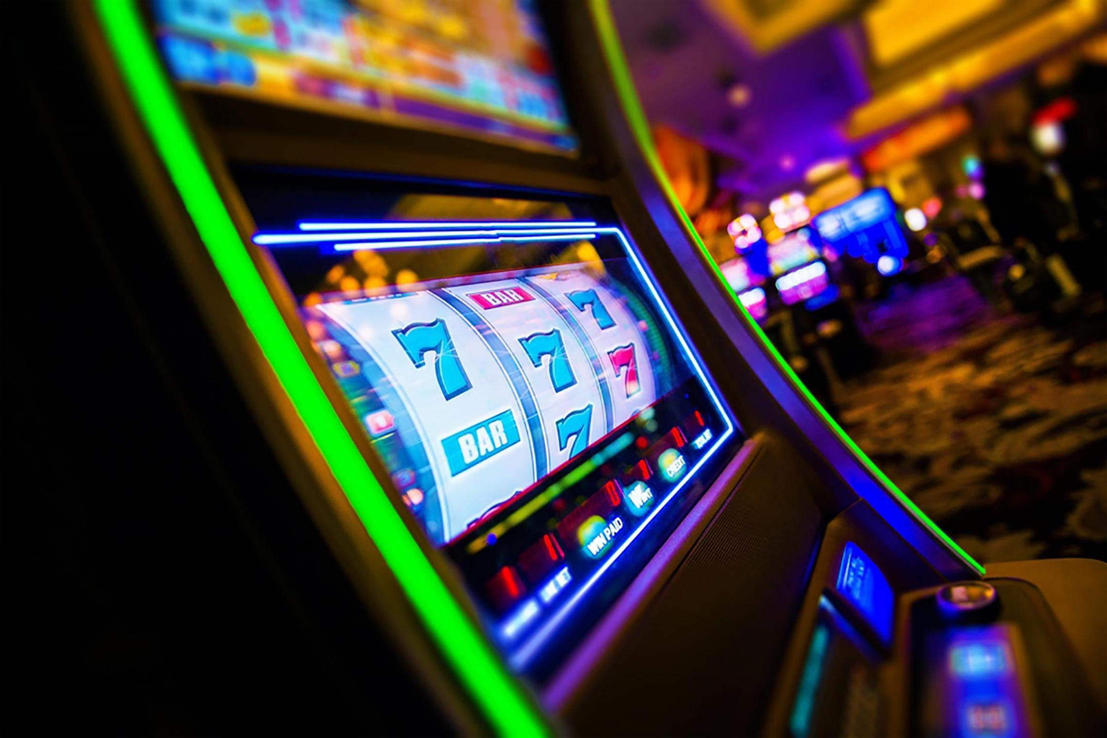 Yunoia   Hands-On Programming With Casino Games