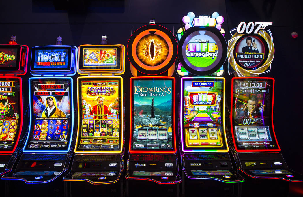 Which are the best casino games with a low house edge? – LH Poker Table