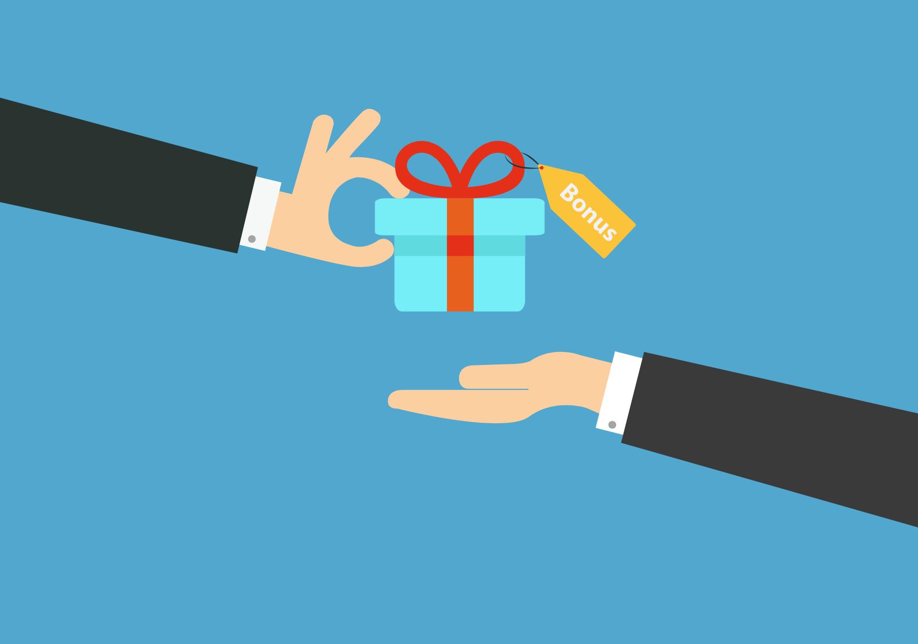 Fast Cash: Tips for Scoring a Bonus